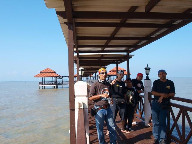 Report Repeat Ride Tanjung Piai. - Page 2 P3081932