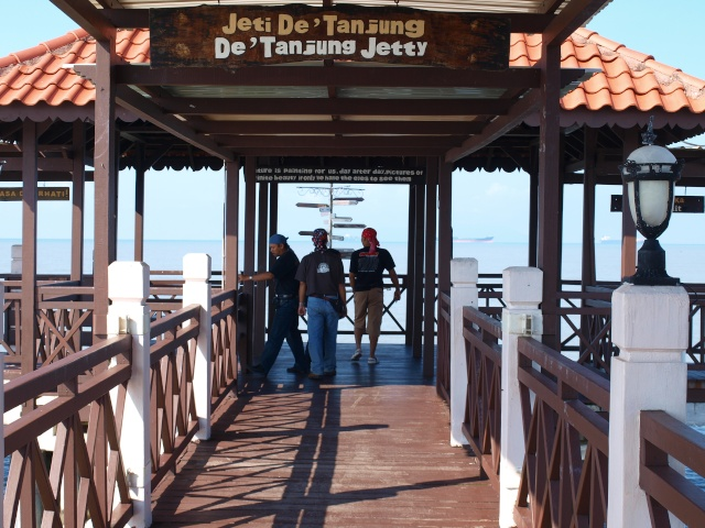 Report Repeat Ride Tanjung Piai. - Page 2 P3081934