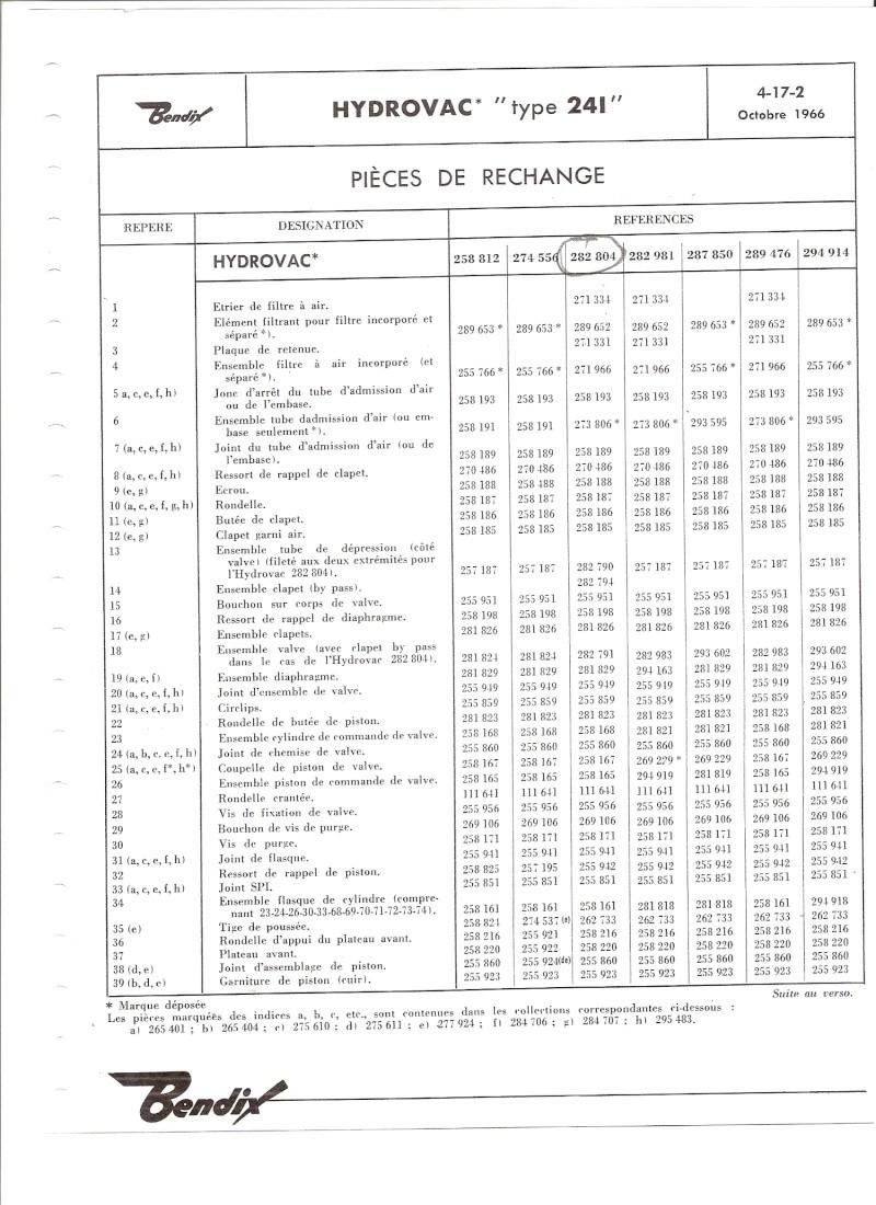 servo-frein - Page 2 Numari42