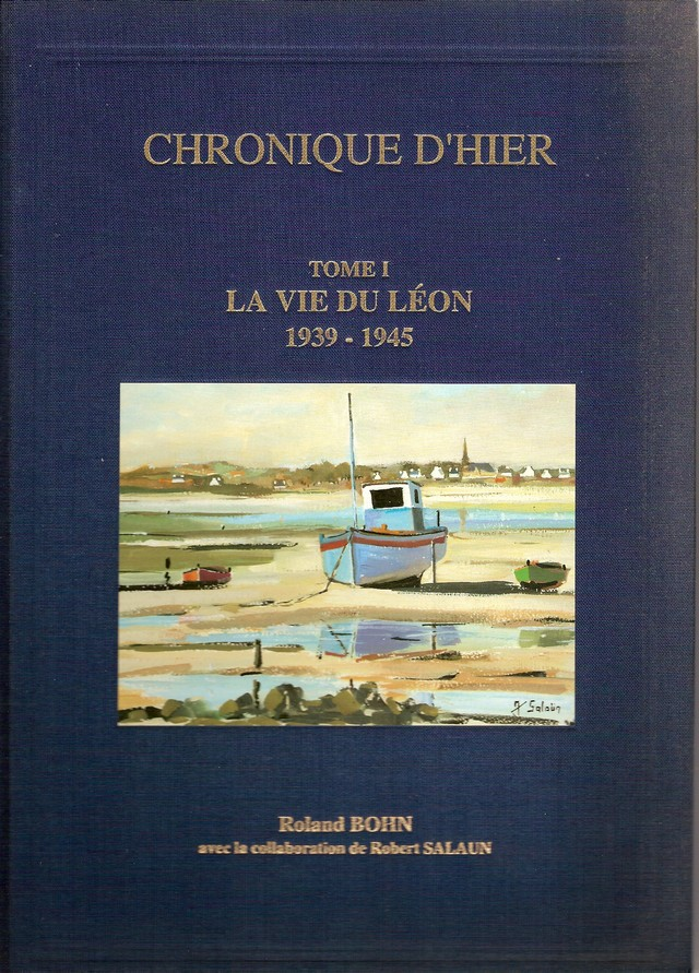 Roland BOHN Chroni10