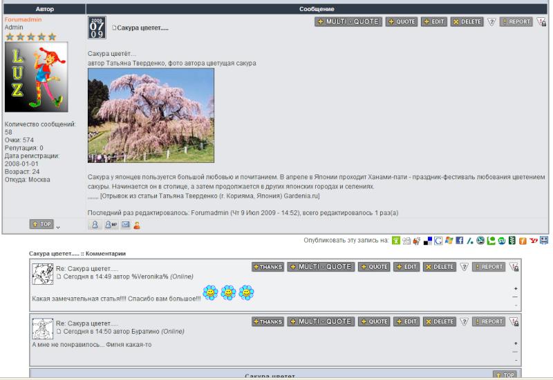 Блоги на вашем форуме: особый режим показа отдельных разделов форума Blog_f11