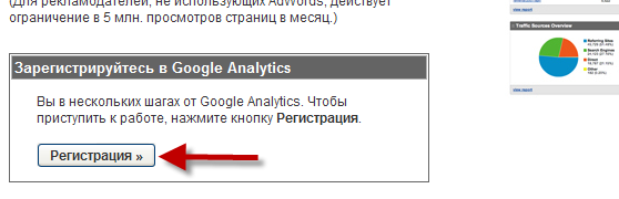 Интеграция Google Analytics на форумах Forum2x2 Inscri12