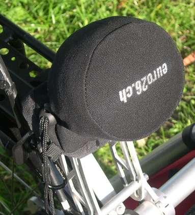 C'est reparti, premier jour de vélotaf de l'année Appuie10