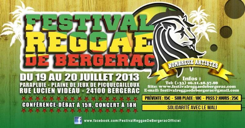 Concerts et festivals  Bandea10