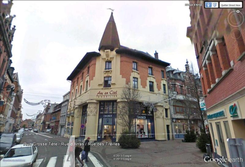 STREET VIEW : les façades de magasins (France) - Page 6 Ancien10