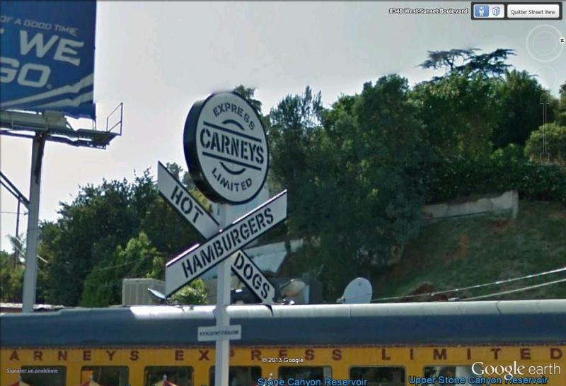 Les wagons-restaurants Carney12