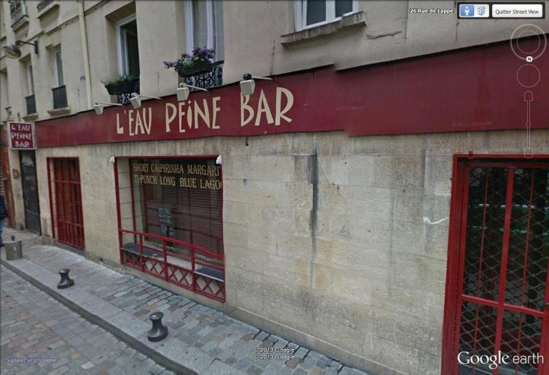 STREET VIEW : bistrots et  bars - Page 3 Eau_pe10