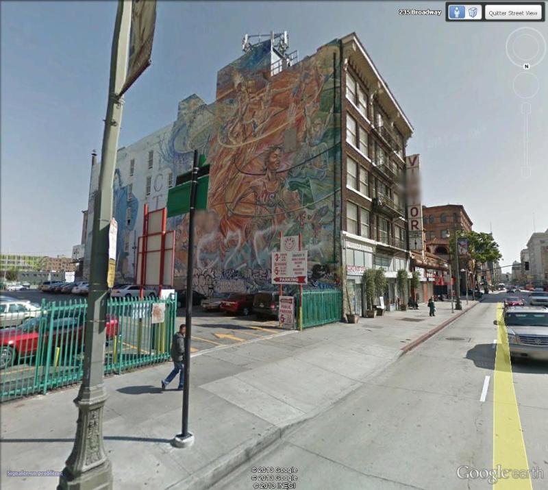 STREET VIEW : les fresques murales - MONDE (hors France) - Page 14 Fresqu11