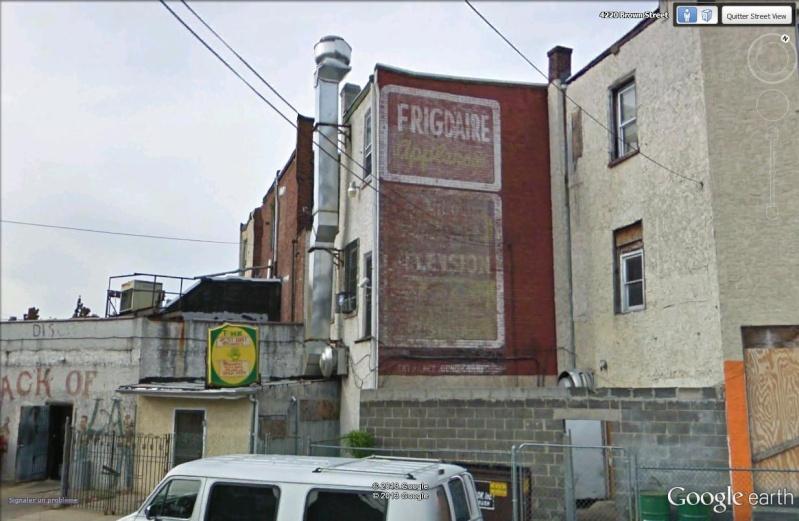 STREET VIEW : Vieilles publicités murales - Page 12 Frigid10
