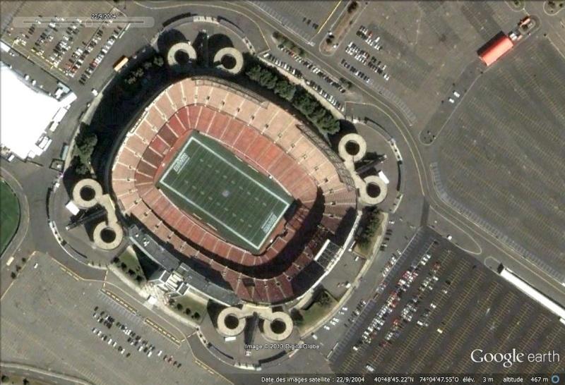 Les stades américains sont des êtres vivants qui se déplacent (étude scientifique) Giants10