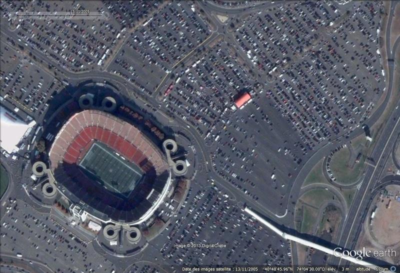 Les stades américains sont des êtres vivants qui se déplacent (étude scientifique) Giants13