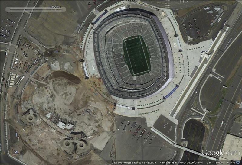 Les stades américains sont des êtres vivants qui se déplacent (étude scientifique) Giants14