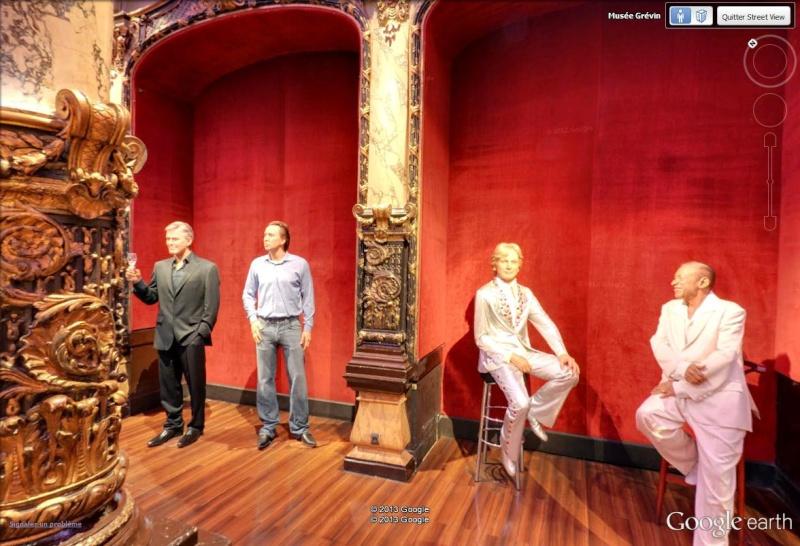 STREET VIEW : les musées en visite virtuelle - Page 5 Gravin11