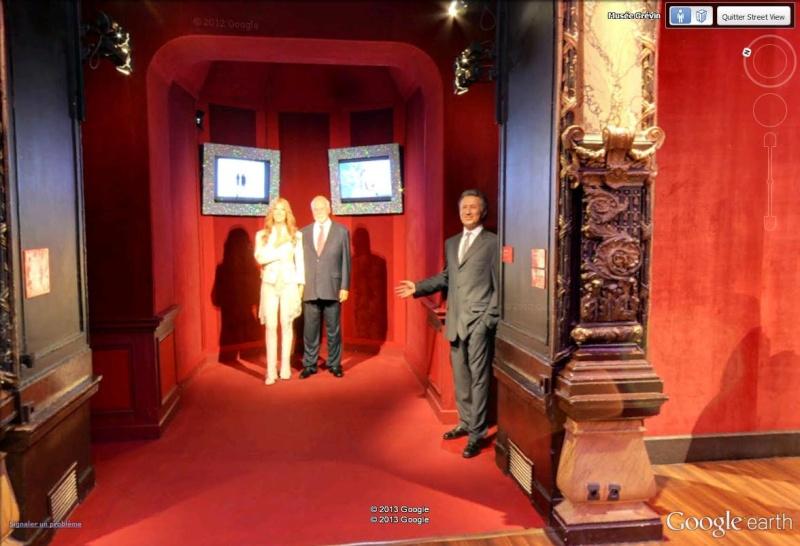 STREET VIEW : les musées en visite virtuelle - Page 5 Gravin12