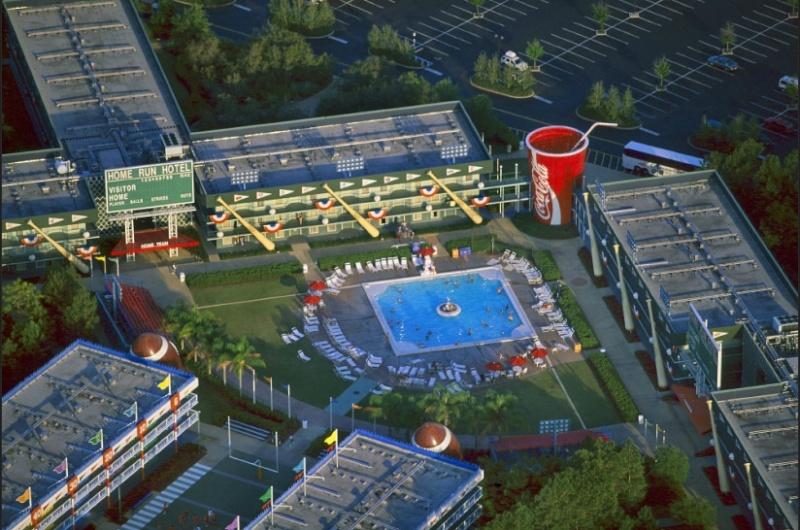 Les motels sportifs du Disney's All-Star Sports Resort (Floride) Home_r11