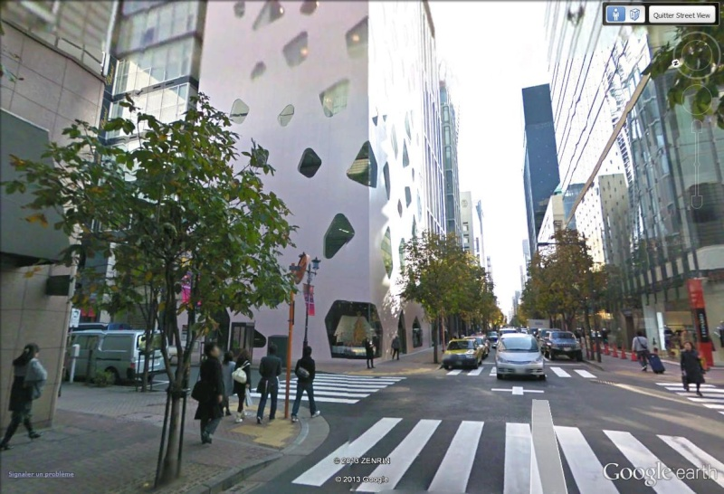 Mikimoto Building - JAPON Mikimo10