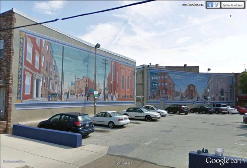 STREETVIEW : les fresques murales de Philadelphie  - Page 14 Old_pa10