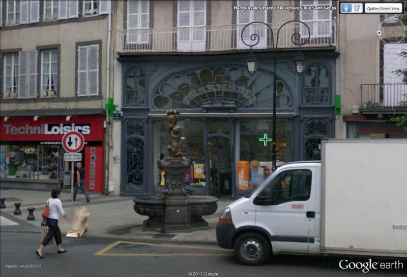 STREET VIEW : les façades de magasins (France) - Page 6 Pharma11