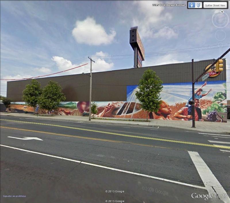 STREETVIEW : les fresques murales de Philadelphie  - Page 14 Who_ma10