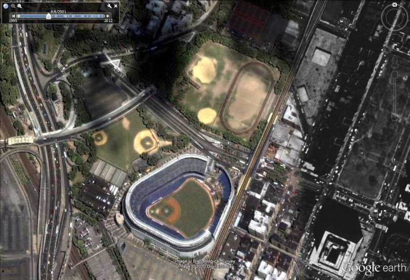 Les stades américains sont des êtres vivants qui se déplacent (étude scientifique) Yankee10