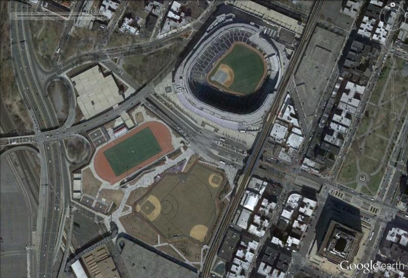 Les stades américains sont des êtres vivants qui se déplacent (étude scientifique) Yankee11