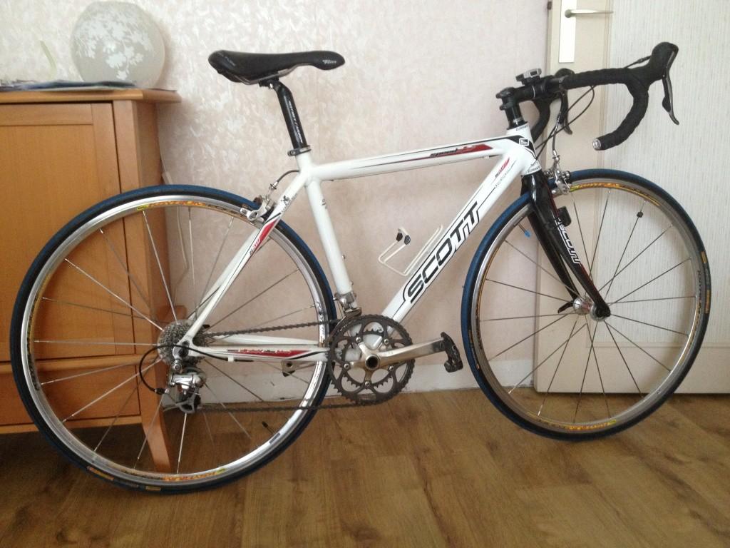 [ VENDU] Vélo route SCOTT Speedster S30 Img_1610