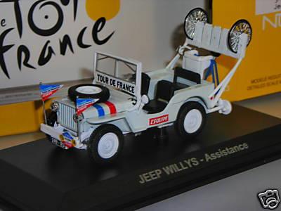 Véhicules miniatures TOUR DE FRANCE - Page 2 7714_110