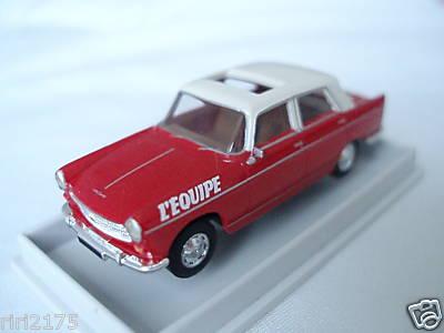Véhicules miniatures TOUR DE FRANCE 890e_110