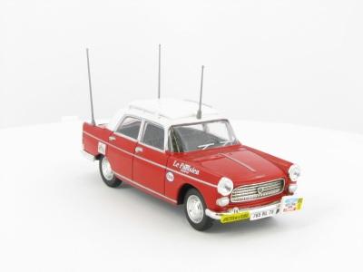 Véhicules miniatures TOUR DE FRANCE M6613-10