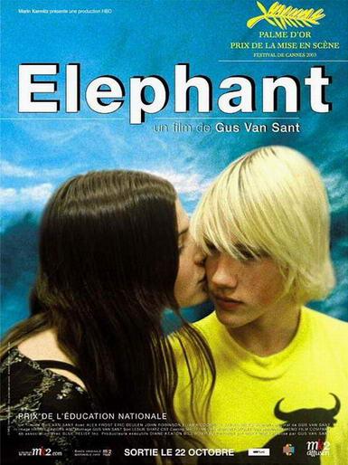 Elephant - Gus Van Sant Elepha10