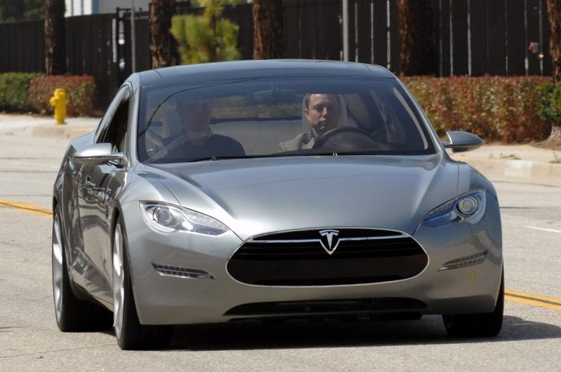 2009 - [Tesla] Model S Sedan - Page 2 Teslam10