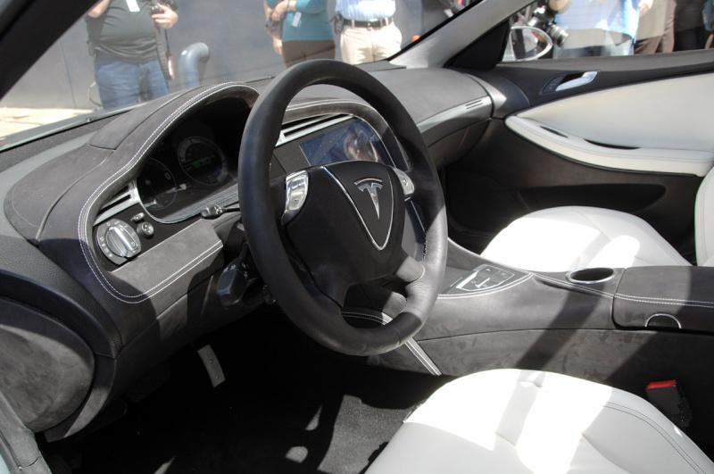 2009 - [Tesla] Model S Sedan - Page 2 Teslam12