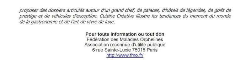 Bulletin d'Information du 22 juillet 2009 Annonc11