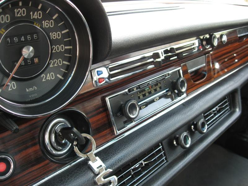 300SEL 3.5 de decembre 1970 Tablea10