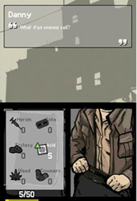 GTA : Chinatown Wars Review by Mr. Generic Drug111