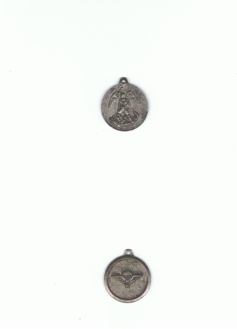 Médailles Saint-Michel suite Cci23010