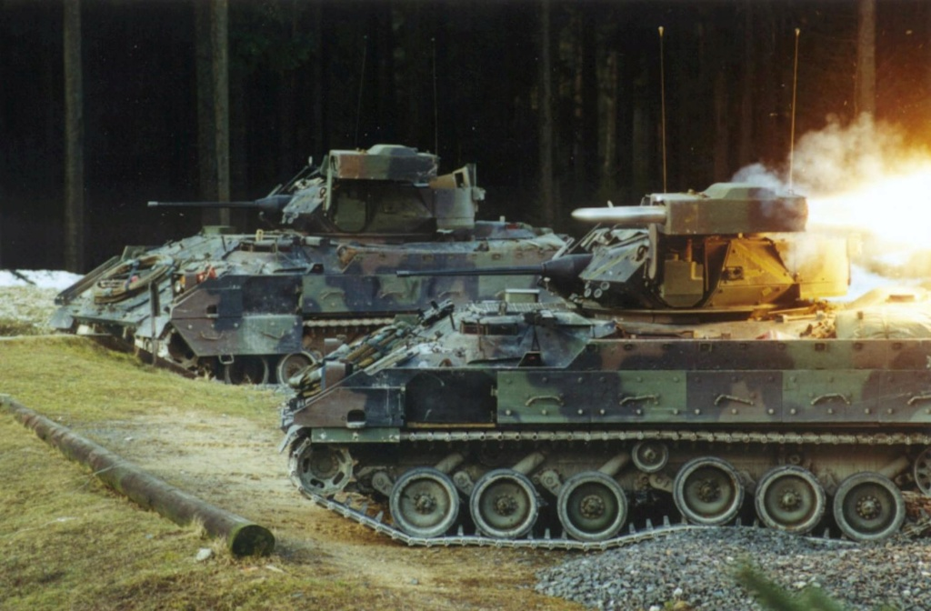 Bradley  M2 Launch10