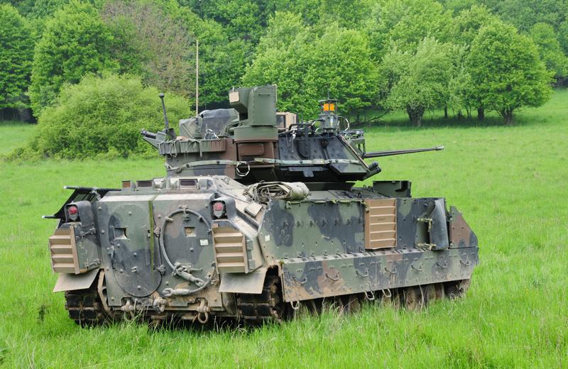 Bradley  M2 Us-tra11