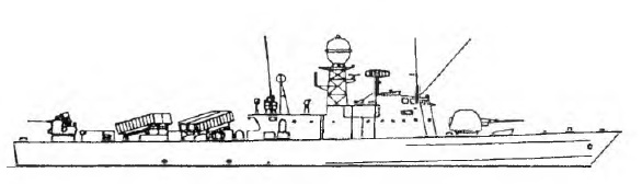 Royal Moroccan Navy Lazaga class / Classe Commandant El Khattabi  - Page 3 101810