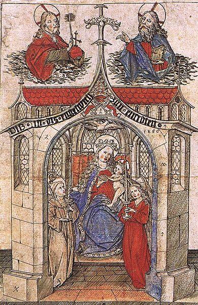 Nuestra Señora de Einsiedeln / Capilla de las Gracias - MR(322) (R.M. SXVIII-C164)(MAM) 390px-10