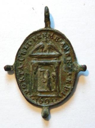 Recopilacion de medallas jubilares de datacion dudosa expuestas en el foro Annae_13