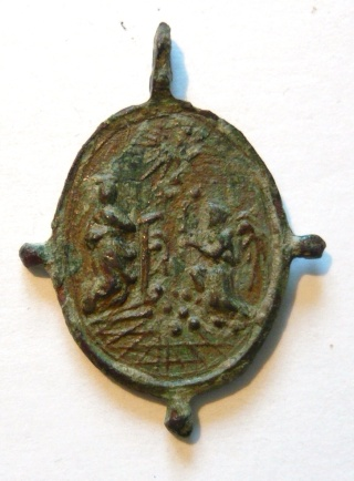 Recopilacion de medallas jubilares de datacion dudosa expuestas en el foro Annae_14