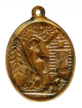 Nuestra Señora de Einsiedeln / Capilla de las Gracias - MR(322) (R.M. SXVIII-C164)(MAM) Nd_ein10
