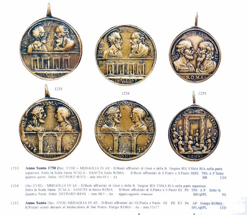 Recopilacion de medallas jubilares de datacion dudosa expuestas en el foro P1080710