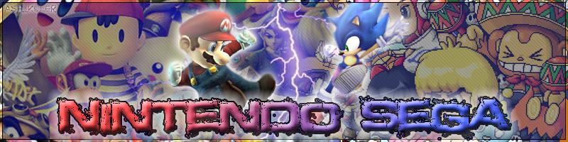 Nintendo & Sega, le forum