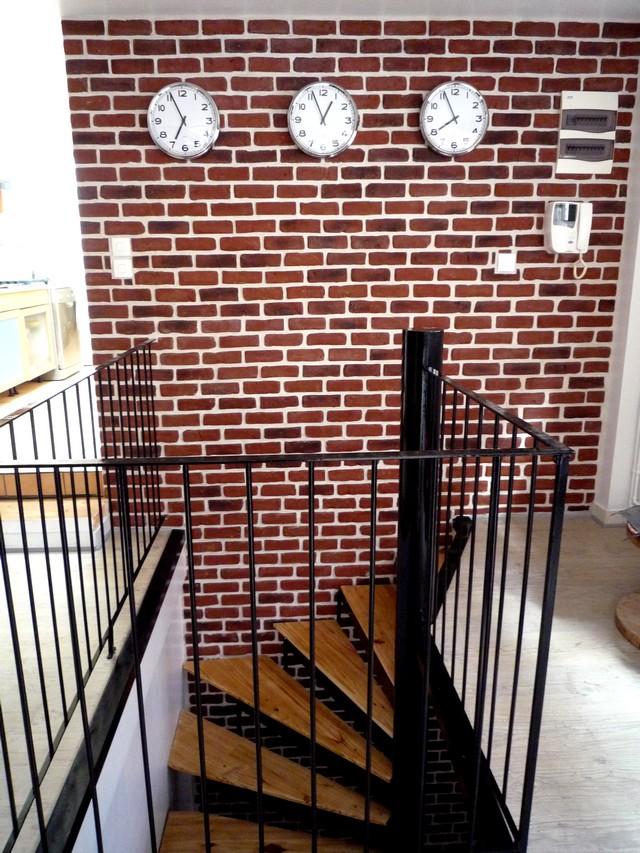Mur façon appartement new yorkais P1020811