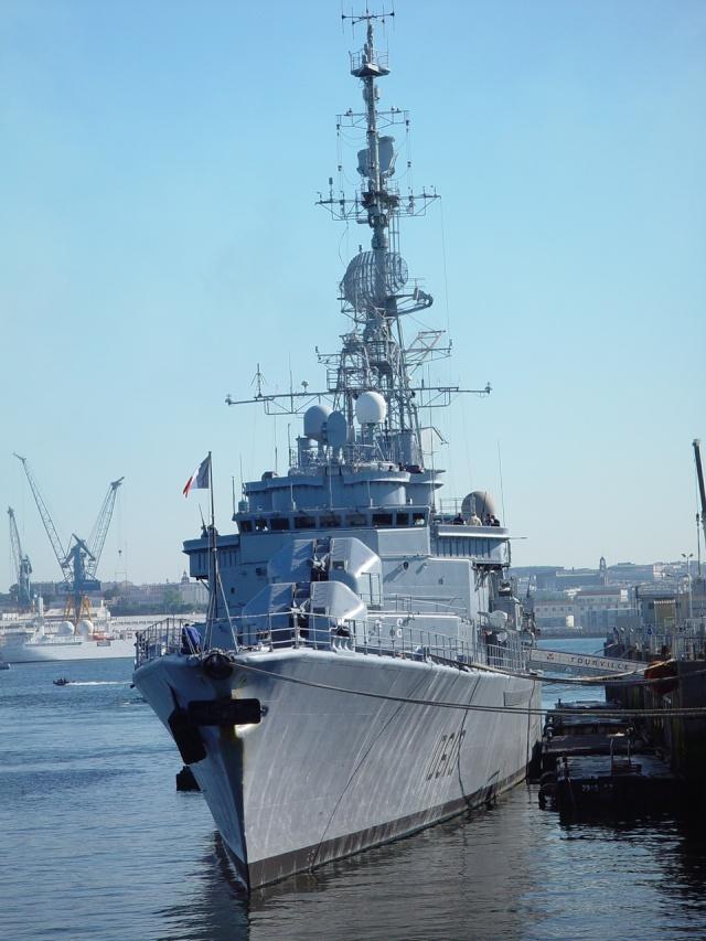 [Les ports militaires de métropole] Port de Brest - TOME 1 Frukus15