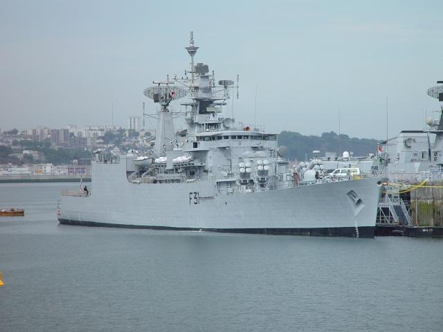 [Les ports militaires de métropole] Port de Brest - TOME 1 Ins_br11