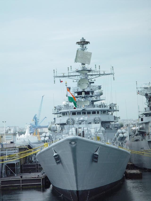 [Les ports militaires de métropole] Port de Brest - TOME 1 Ins_de10