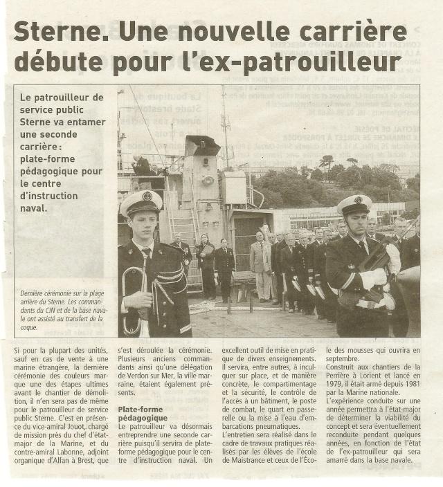 STERNE Sterne13